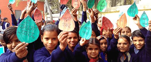 Anandana Foundation Image