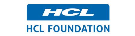 HCL Foundation Logo