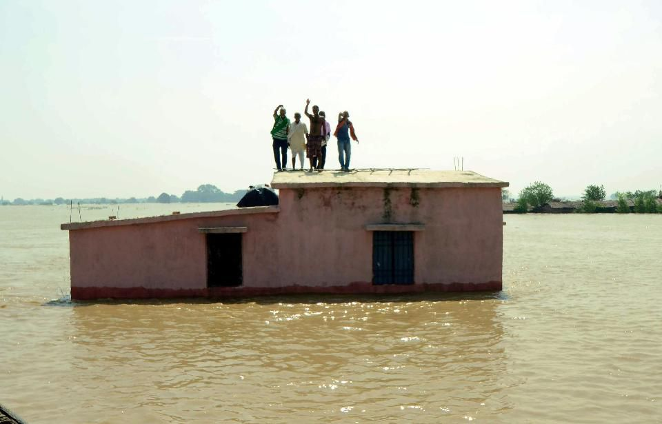 Solar Mini-grids – A Saviour for Flood-Ravaged Bihar
