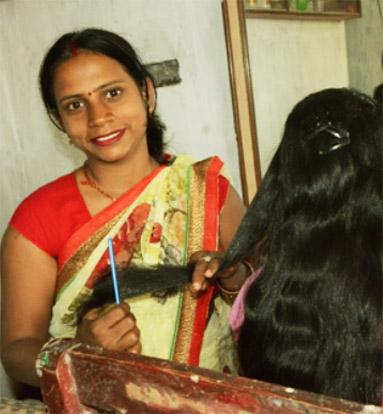 >Beauty Parlour
