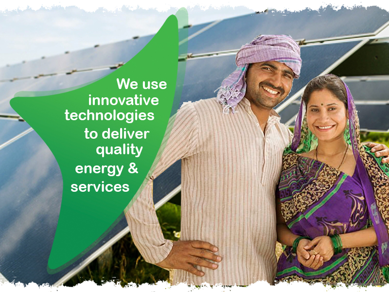 Tara Urja Innovation Banner