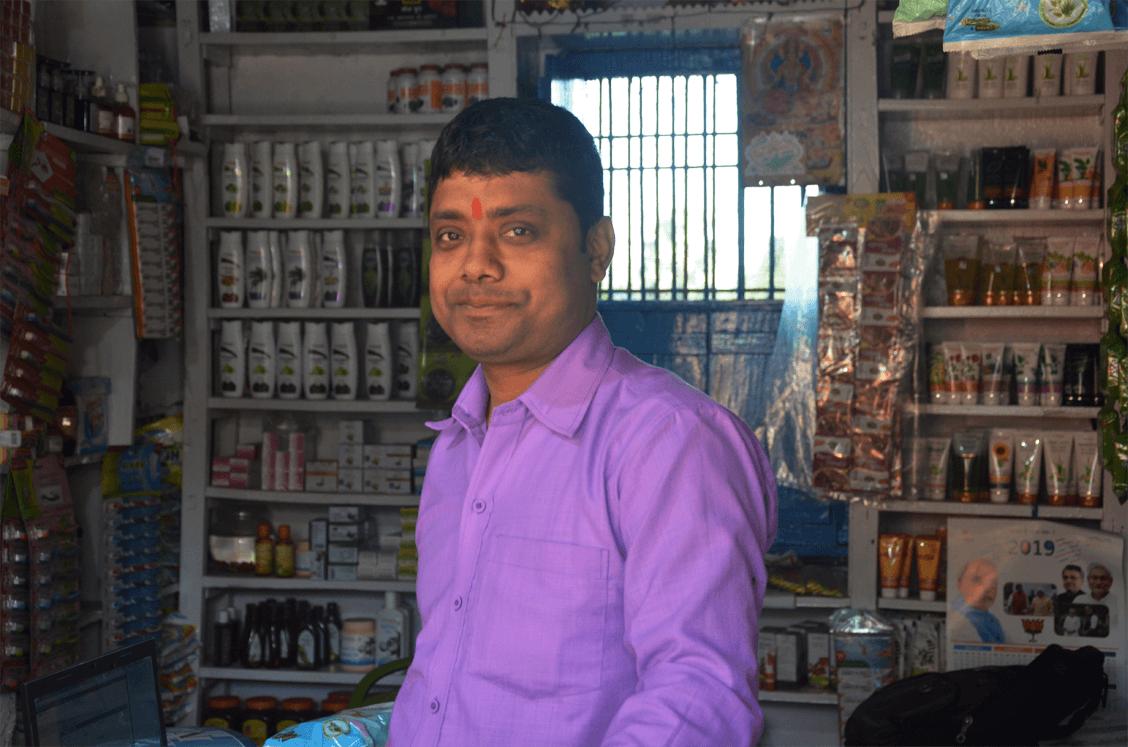 FMCG Distributor