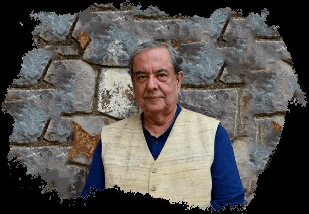 Dr. Ashok Khosla