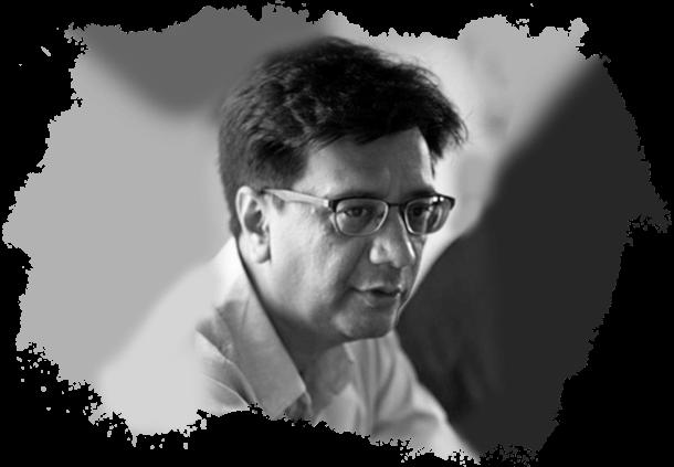 Shrashtant Patara