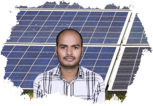 Shantanu Kumar Upadhyay