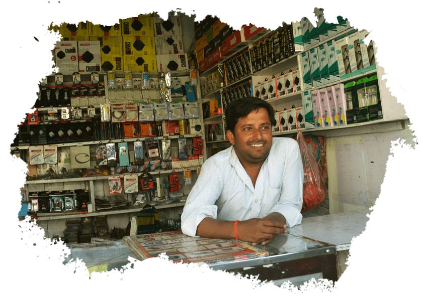 Mobile Accessories Shop