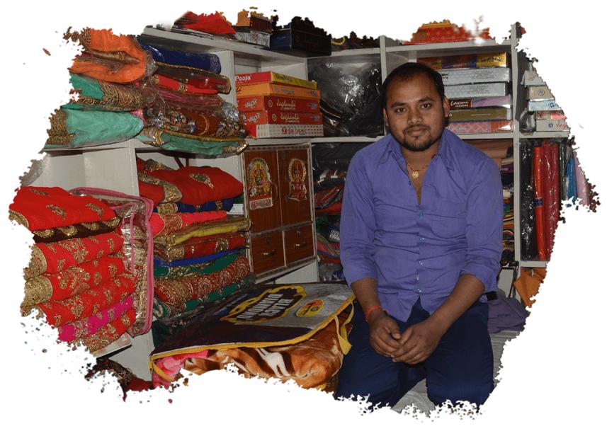 Garment Shop Owner