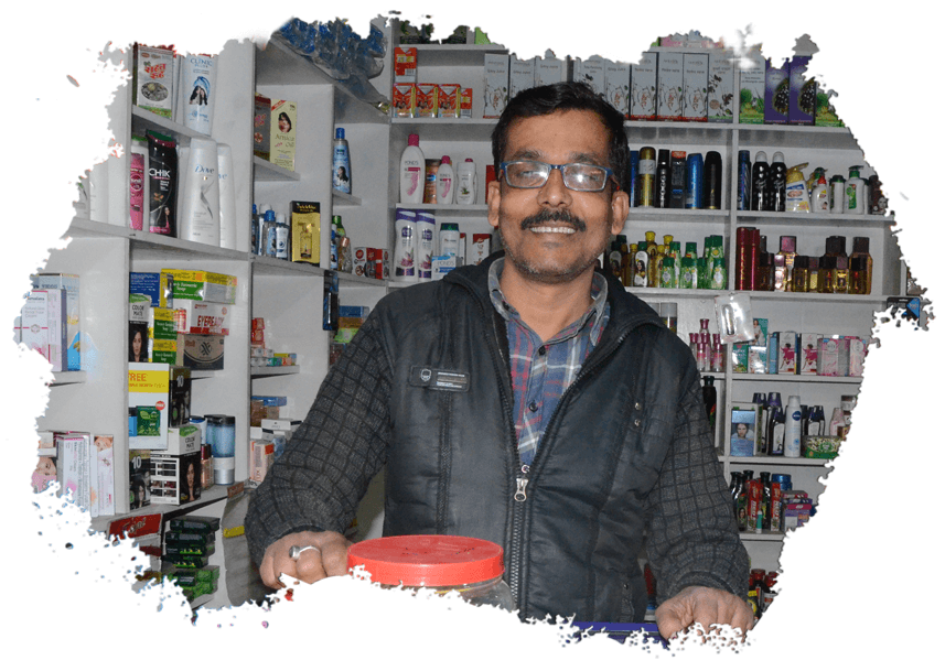 General Store Owner